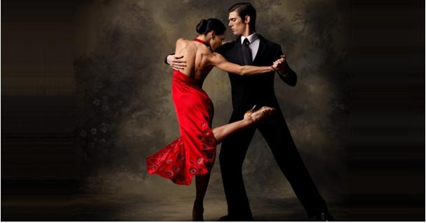 Invata sa dansezi pentru tine