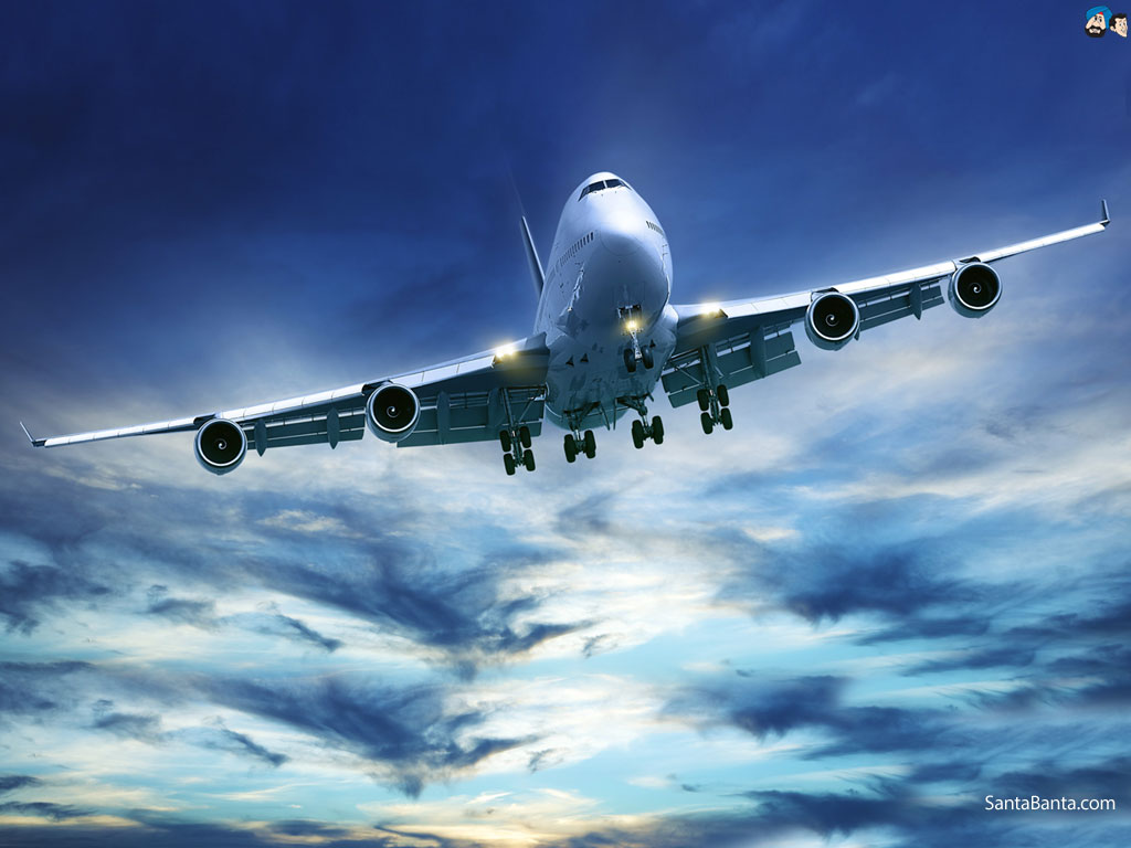 Avionul disparut s-ar fi ascuns in umbra altui avion