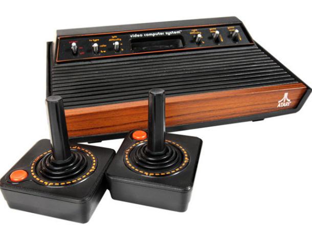 Atari se concentreaza pe Hardware