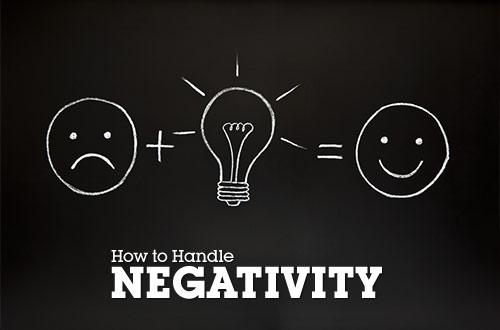 Negativitatea