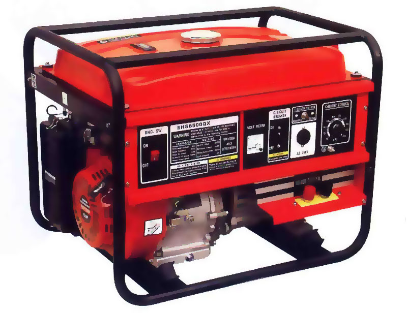 De ce sa apelez la un generator electric