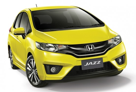 Honda Jazz-un nume cu rezonanta in domeniul auto