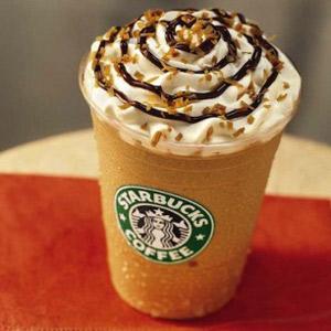 Bauturi delicioase de la Starbucks