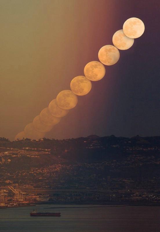 Curiozitati despre magnifica noastra luna