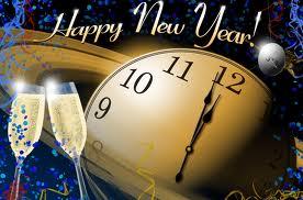Celebrarea Anului Nou