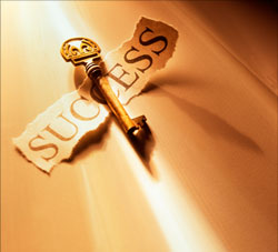 Esential pentru obtinerea succesului