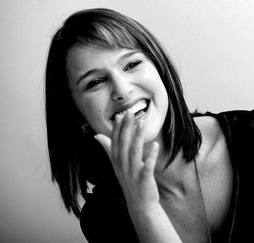 Fenomenala Natalie Portman