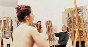 model arta vie
