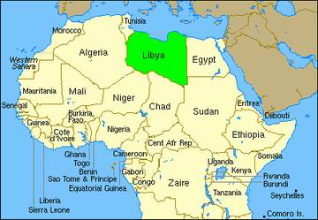 Libia ar putea deveni noua Somalie