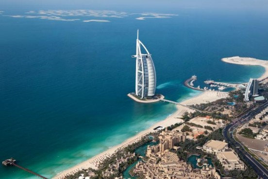 Golful Persic ar putea fi abandonat peste 100 ani