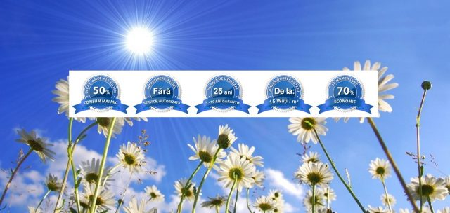 Panoul radiant cu infrarosu de la ElectricSun – asigura un confort termic sporit celor dragi