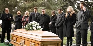 Pregatirile funerare – un demers dificil, dar necesar